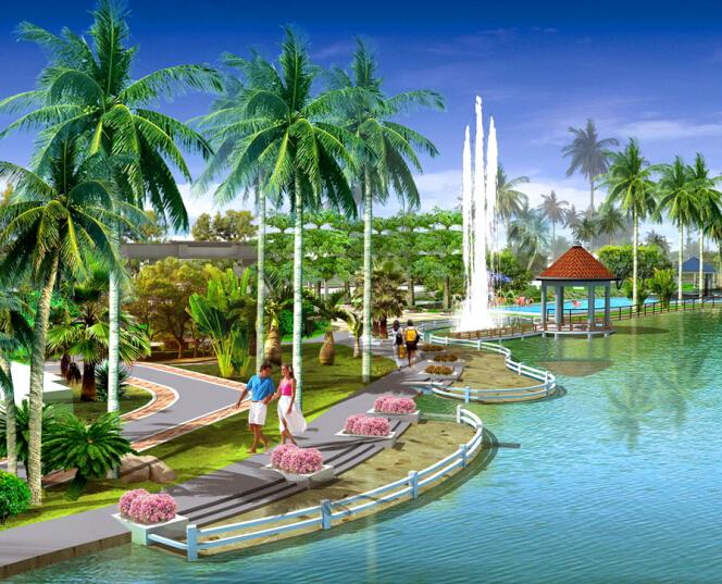 海南省风景园林协会